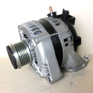 ΔΥΝΑΜΟ JEEP Cherokee KJ 2.8L Diesel