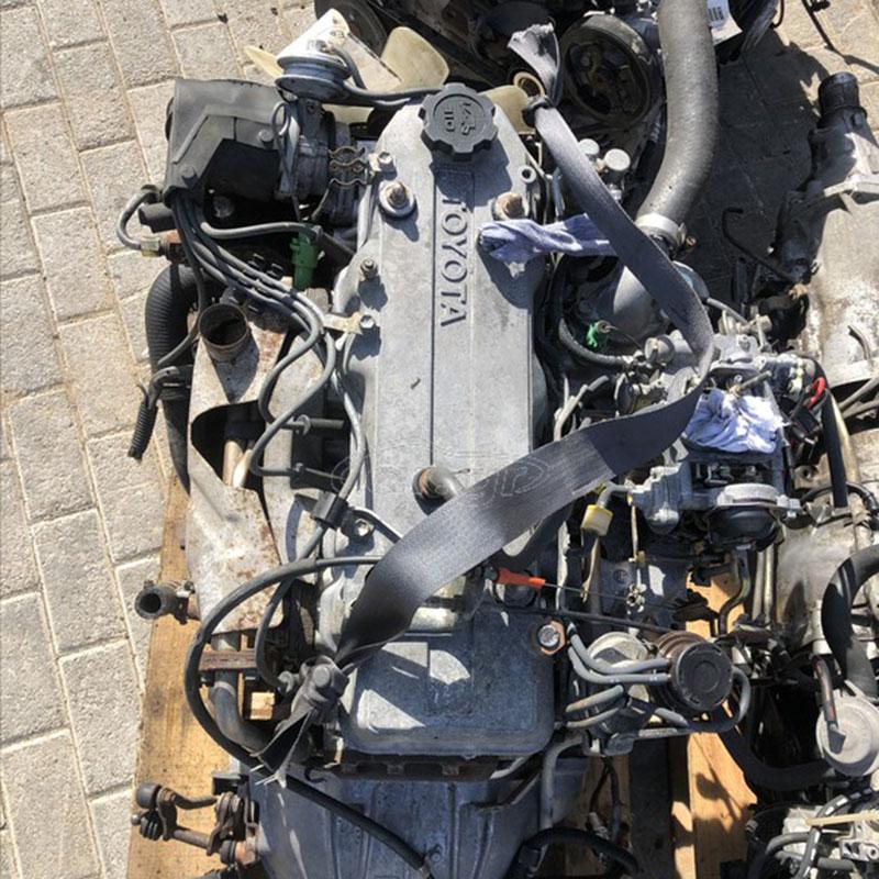 Μοτέρ Toyota Hilux 22R
