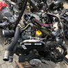 ΜΟΤΕΡ JEEP Cherokee 2,8L CRD 2007-2008