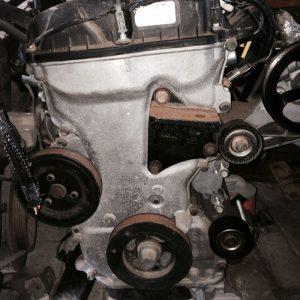 ΜΟΤΕΡ JEEP Patriot 1,8L 2005 – 2008